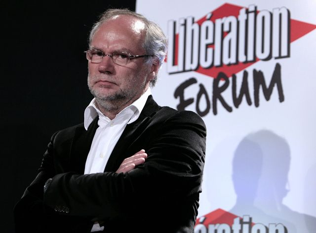 Laurent Joffrin a déjà dirigé Libé qu'il connait bien