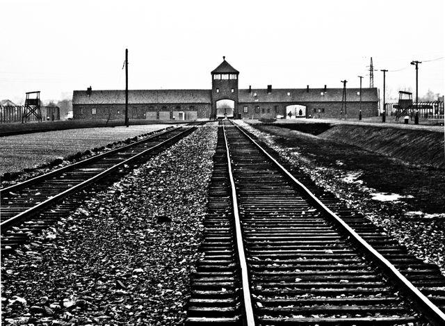 Camp de concentration et d'extermination d'Auschwitz