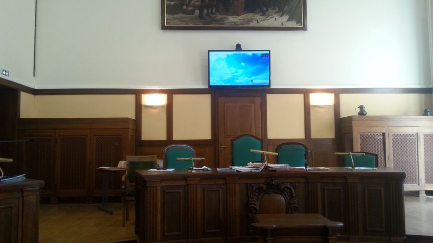 Tribunal de Metz