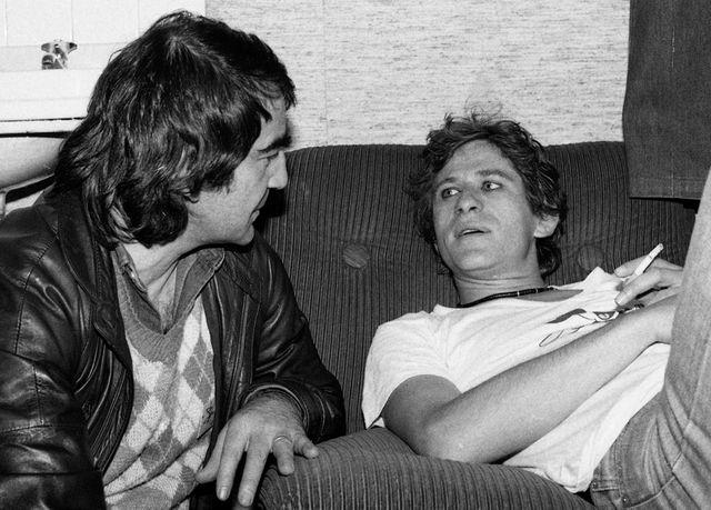 Foulquier Thiefaine 1982