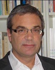 Rabbin Yann Boissière