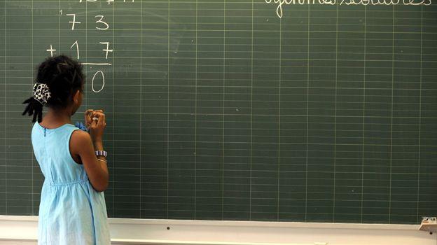 La réformes des rythmes scolaires sera effective partout en France à la rentrée 2014.
