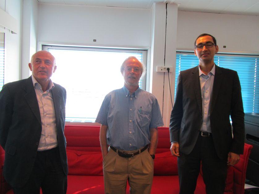 Jean-Hervé Lorenzi ; Dominique Plihon ; Alexandre Kateb