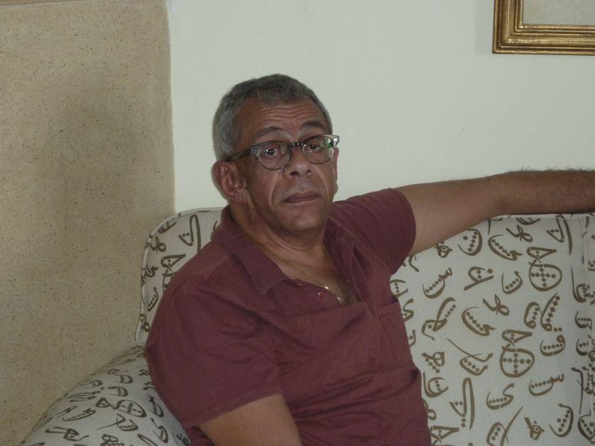 Yousry Nasrallah