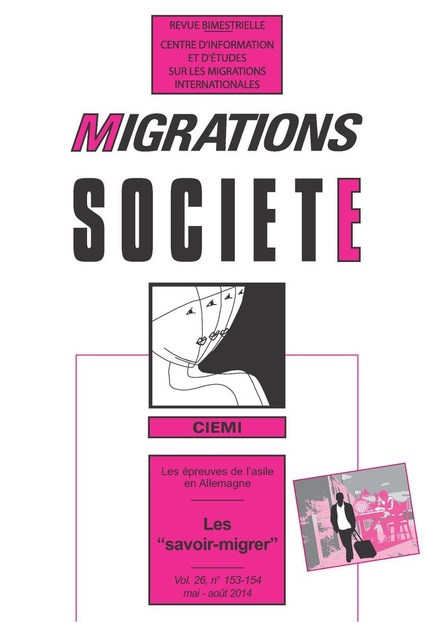 Migrations Société