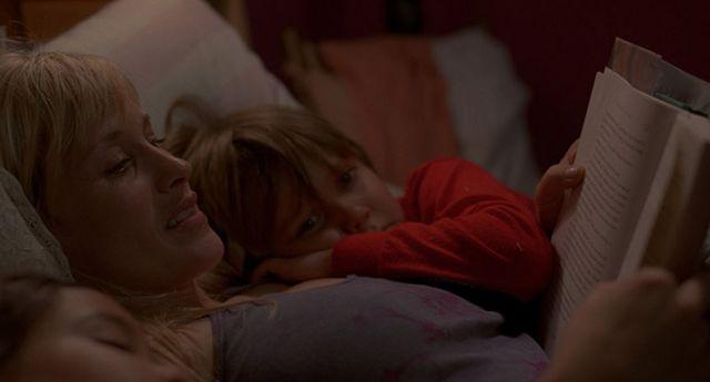 Patricia Arquette dans Boyhood