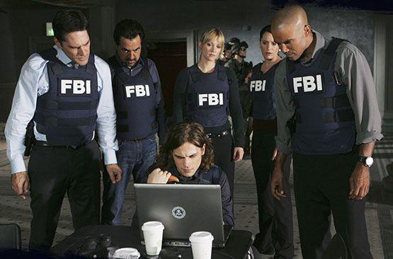 La mort dans les séries policières