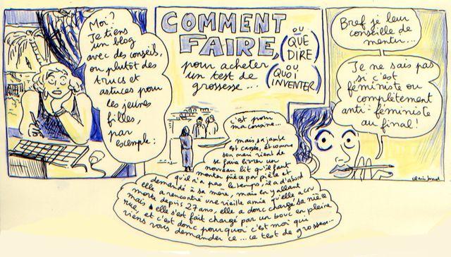 Claire Braud - Être cool et féministe #2