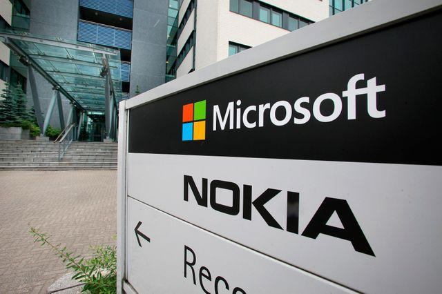Microsoft dégraisse