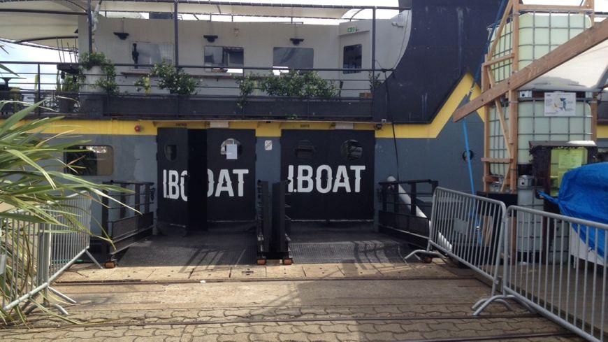 L'I-Boat pose un référé contre la fermeture administrative voulue par le préfet