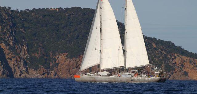 TARA Méditerranée