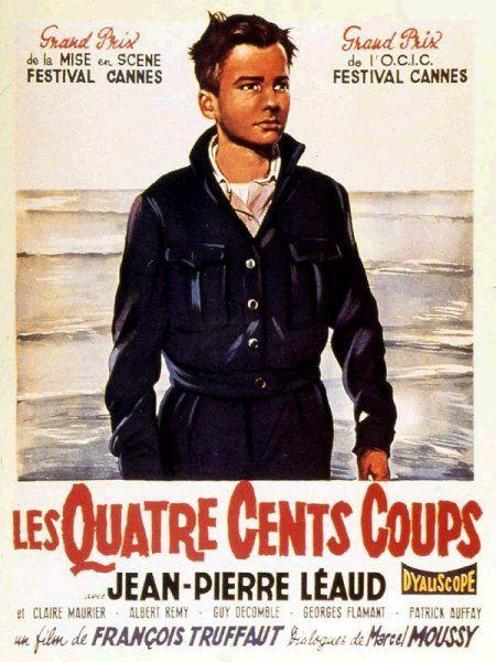 Les Quatre Cents Coups de François Truffaut