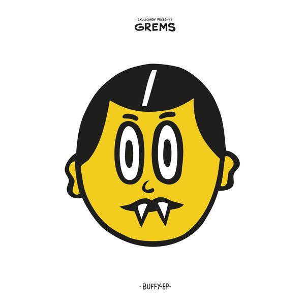 """Grems """"Buffy EP"""""""