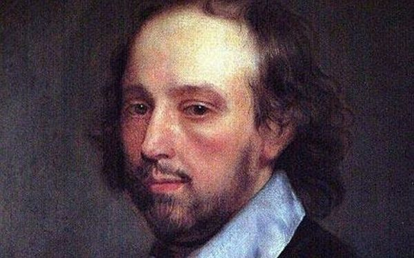 William Shakespeare - Gerard Soest