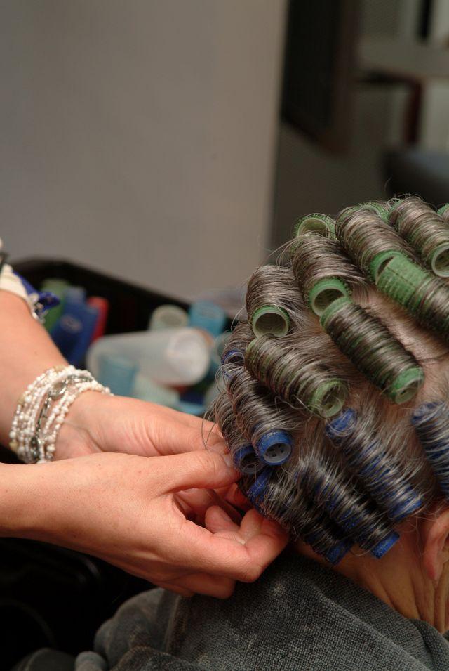 La socio-coiffure