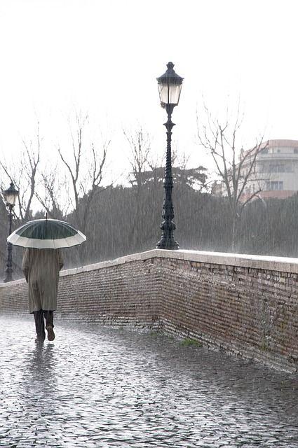 La météo et moi, émois !