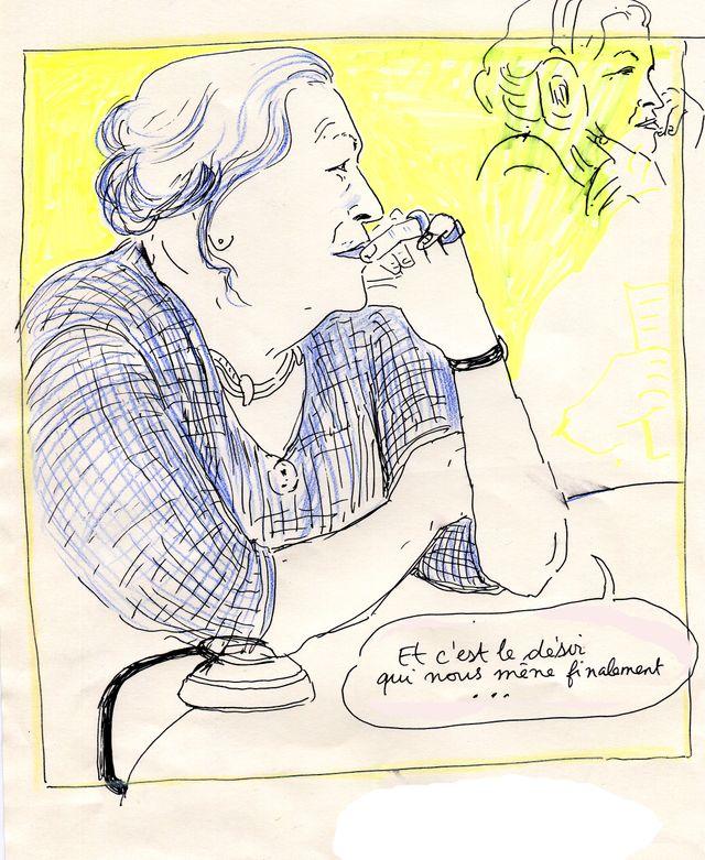 Claire Braud - Vieillir sans ramollir #2