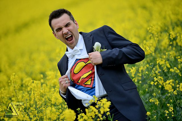 Super(Married)Man
