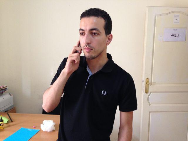 Younes Sabeur Chérif