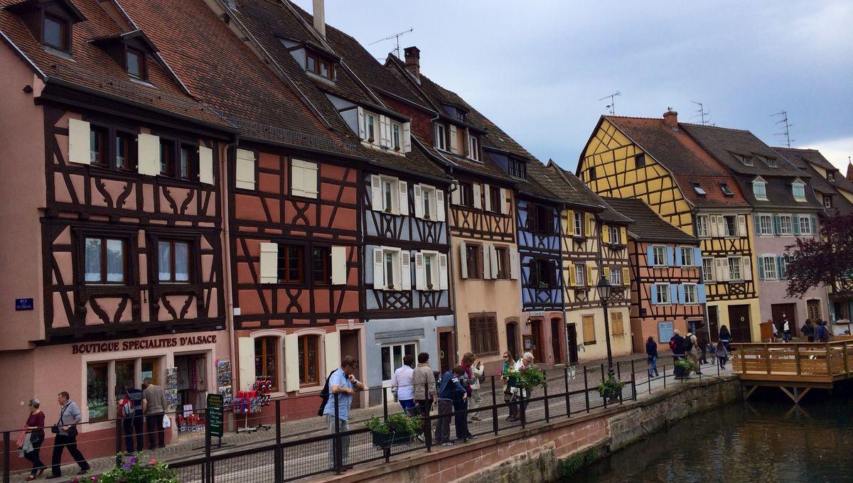Rénover Une Maison Alsacienne les maisons à colombages disparaissent en alsace