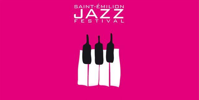 St Emilion jazz festival
