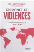 Un monde de violences : l'économie mondiale 2015-2030