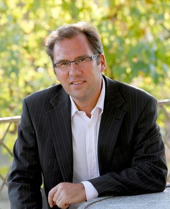 Didier Arino, directeur du cabinet Protourisme