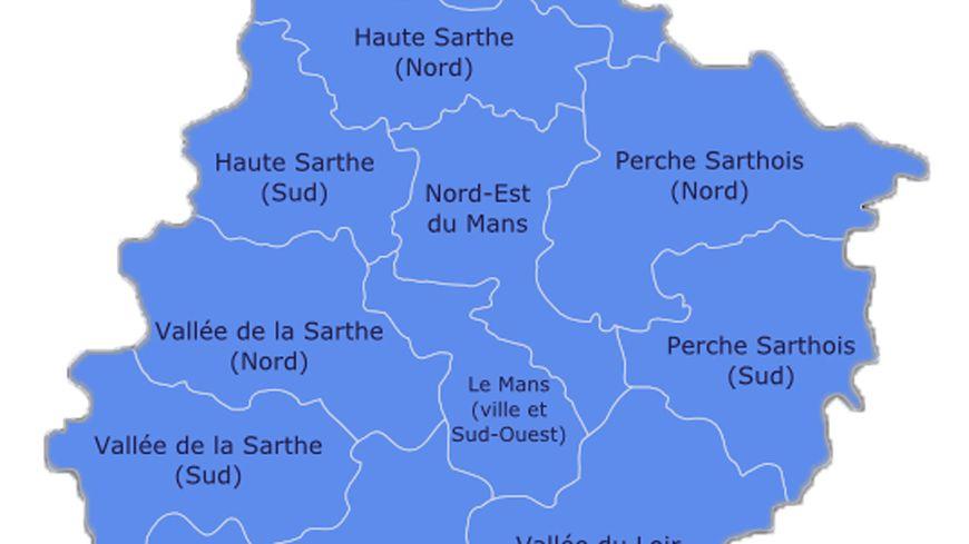 Les coulisses de la Sarthe