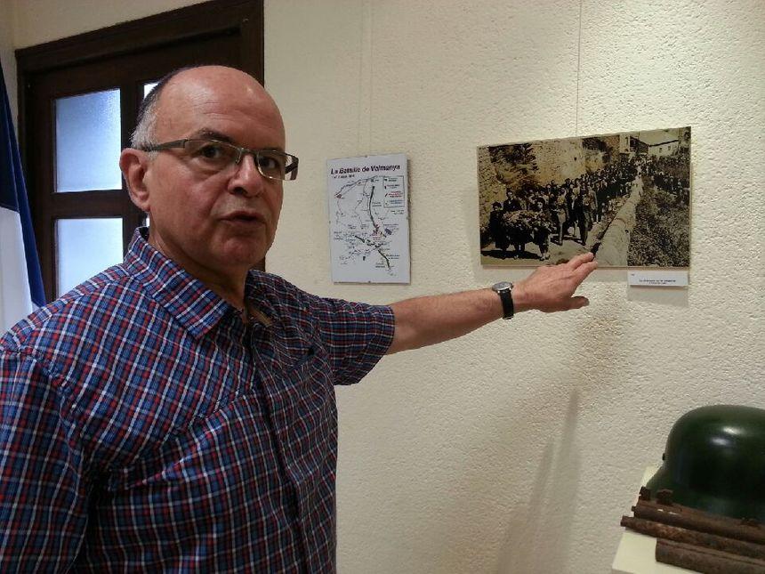 Il y a 70 ans : la bataille de Valmanya