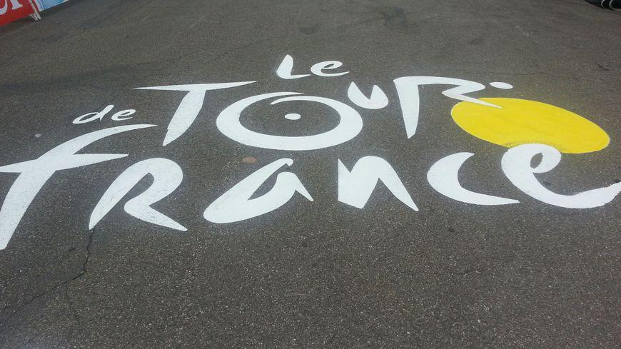 Tour de France 2014 : le logo