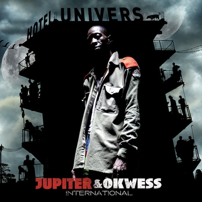 Hotel Univers JUPITER & OKWESS INTERNATIONAL