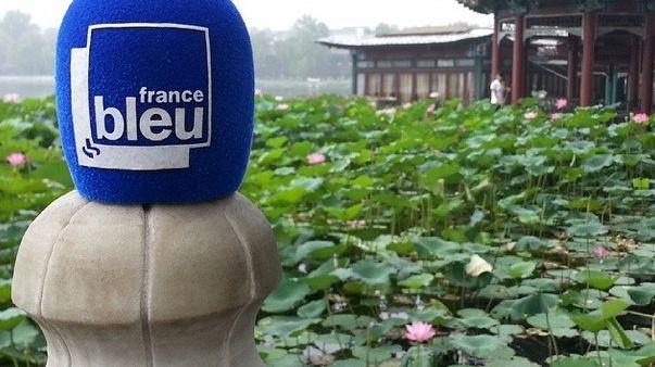 France Bleu Breizh Izel suit les Guingampais en Chine pour le Trophée des Champions