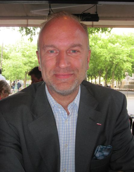 Guillaume Ancel