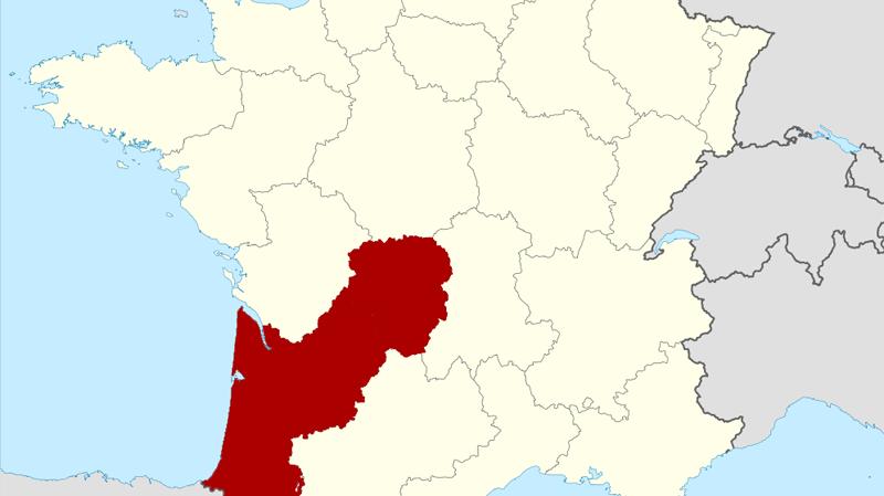 aquitaine-region