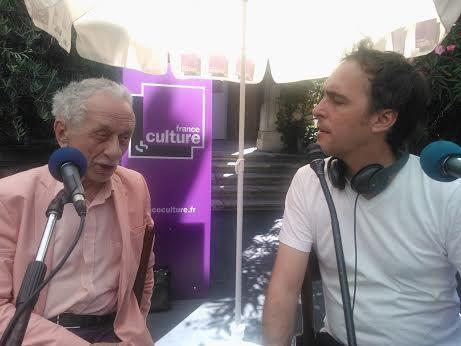 Massin et Xavier de La Porte