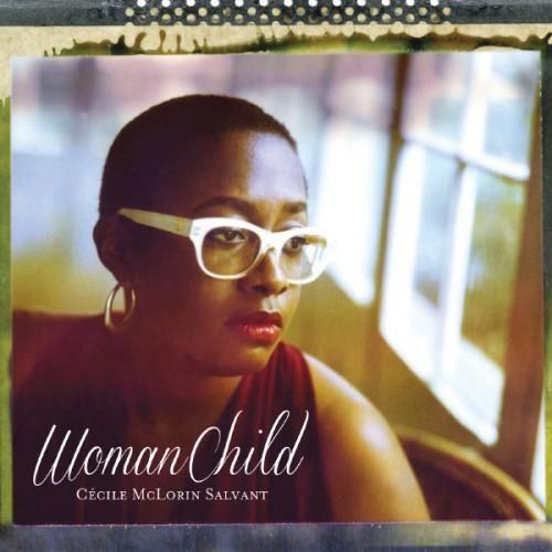 """Cecil Mc Lorin Salvant """"Woman Child"""""""