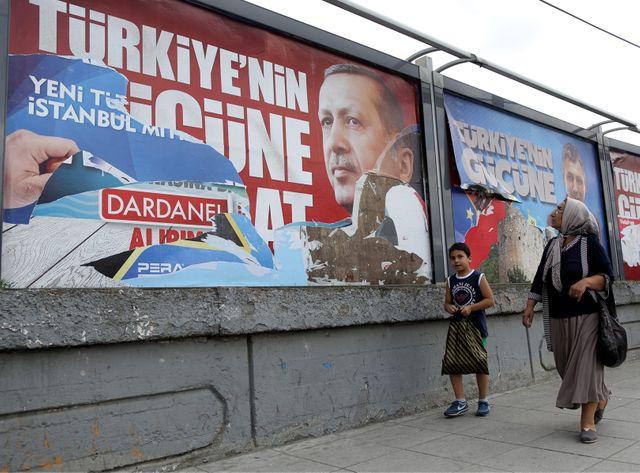 L'actuel Premier ministre pourrait s'offrir 10 ans de plus à la tête de la Turquie.