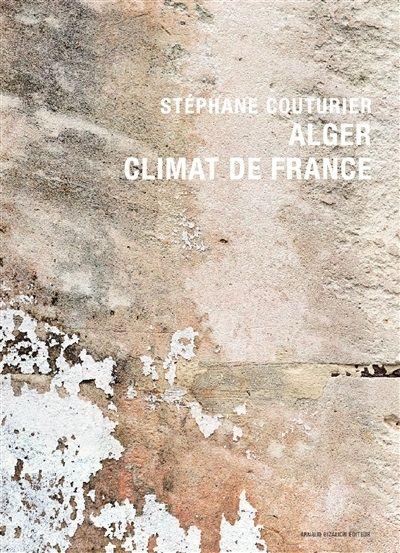 Climat de France livre