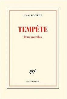 Tempête : deux novellas