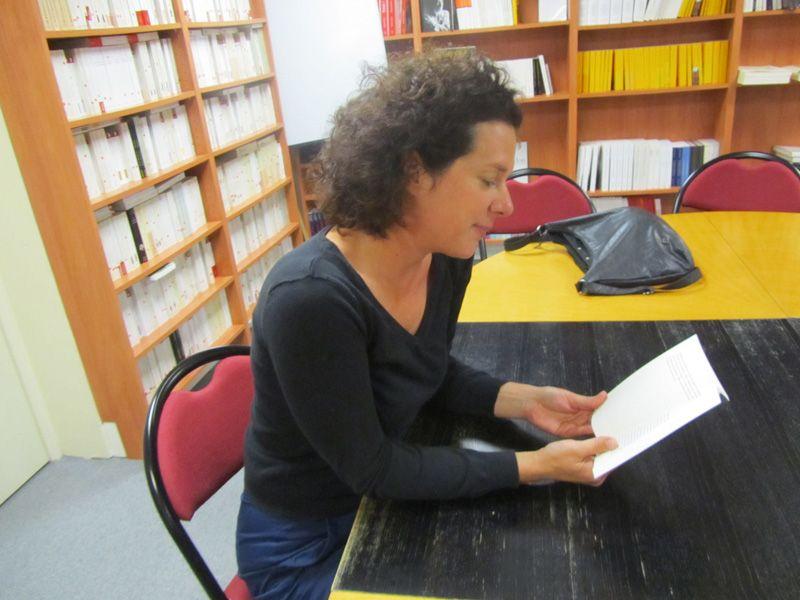 Sophie Van der Linden