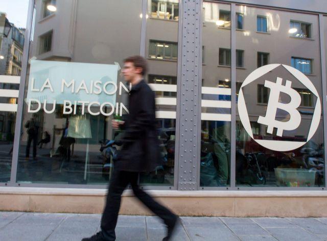 Une maison du bitcoin a ouvert en mai dernier à Paris, pour promouvoir cette crypto-devise.