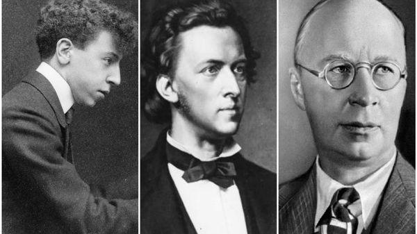 Enregistrements publics de Notes du traducteur de Philippe Cassard : Rubinstein, Chopin et Prokofiev