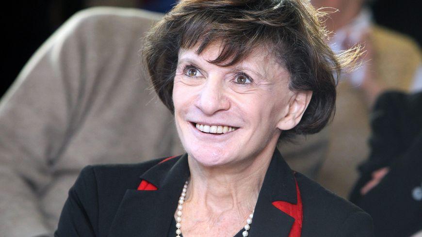 Michèle Delaunay n'est pas surprise de l'annonce d'Alain Juppé