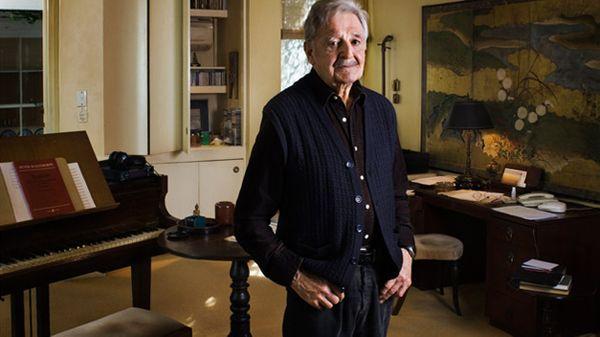 Le compositeur australien Peter Sculthorpe est mort