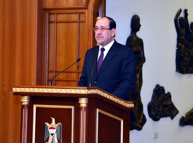 Déjà le 25 juin, Nouri al Maliki refusait un gouvernement d'unité nationale.