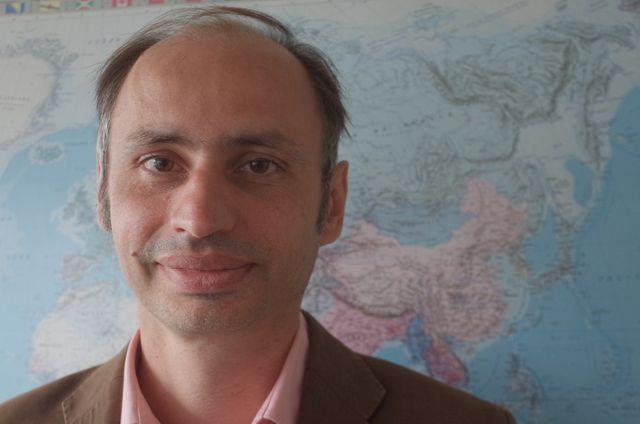 Renaud de Spens
