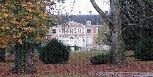 La Ferté-Beauharnais ( Loir-et-Cher)