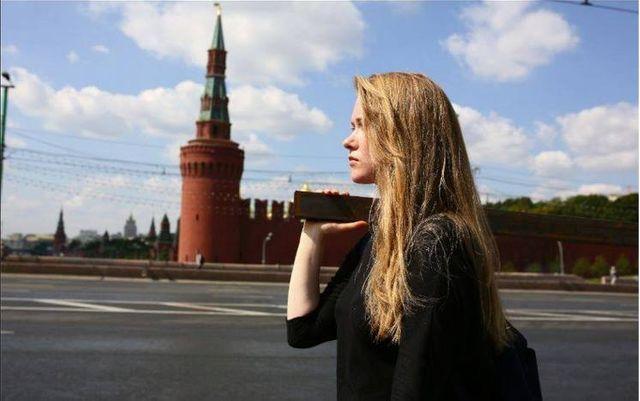 Hanna Zubkova- Axe Révolutionnaire