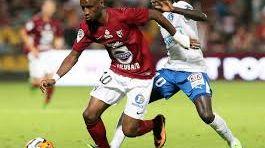 Bouna Sarr FC Metz