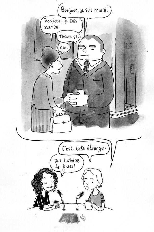 Lucie Bryon - Amour interdit #2